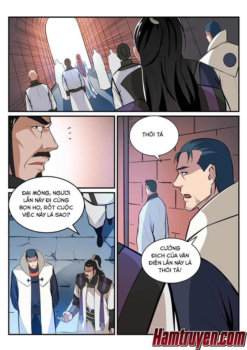 Bách Luyện Thành Thần Chapter 192 - Hamtruyen.vn