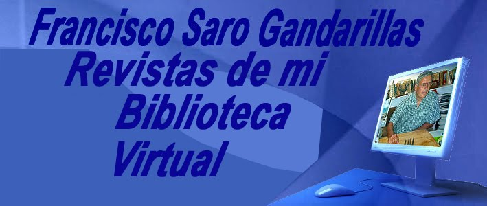 REVISTAS DE MI  BIBLIOGRAFIA VIRTUAL