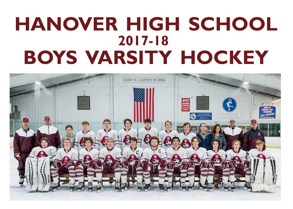 Hanover Marauders Boys Hockey