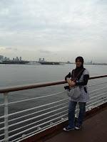 > Hakawamaru Ship