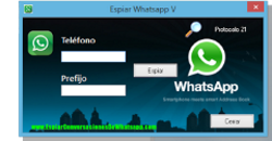 Espiar Whatsapp | Hackear Whatsapp