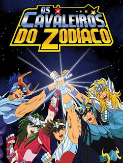 Filme Poster  Especial Filmes - Cavaleiros do Zodiaco DVDRip RMVB Dublado