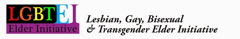 LGBT Elder Initiative