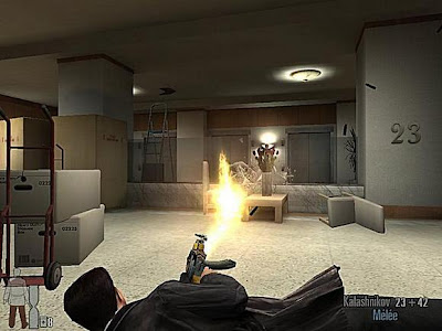 max payne 2 pc screenshot 3 Max Payne 2: The Fall of Max Payne PC Rip Version