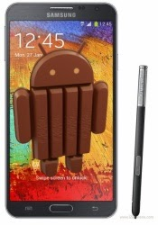 Korean Galaxy Note 3 Neo gets the KitKat treatment