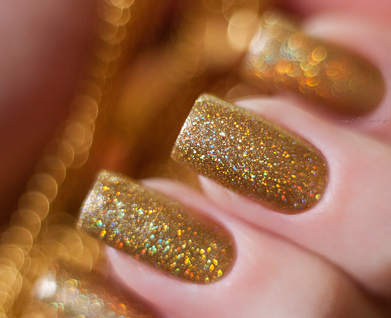 """""""Polished by KPT"""" Collection """"Paris&Me"""" """"Triomphe-nt Night"""""""