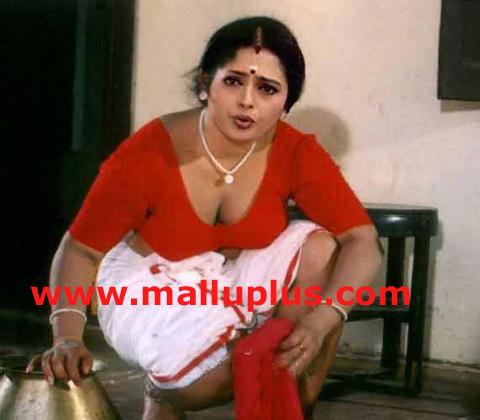 latest movies gallery aunty actress seetha hot photos