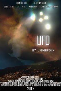 capa Download – UFO – DVDRip AVI