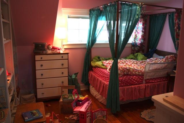 Princess Baby Room Designs