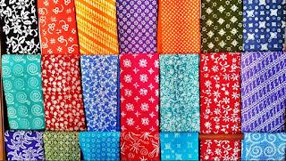 Sejarah Kerajinan Batik Di Tasikmalaya