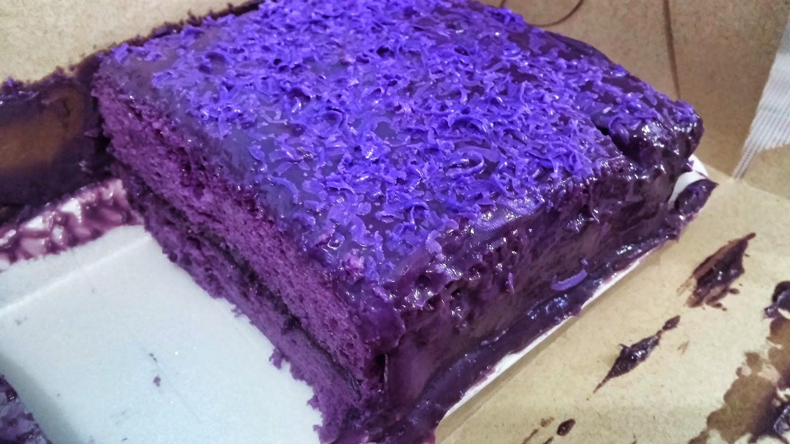 Rodillas Yema Cake Franchise
