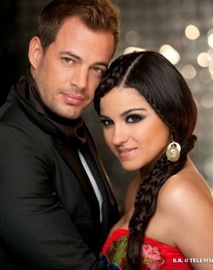 Apologise, Maite perroni y william levy obviously were