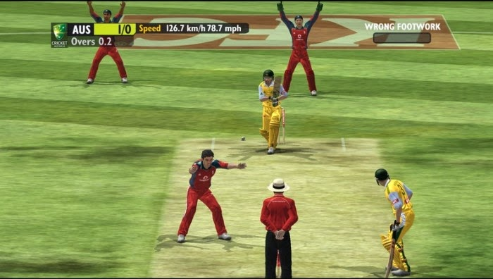 Ashes Cricket 2009 Fully Full Version PC
