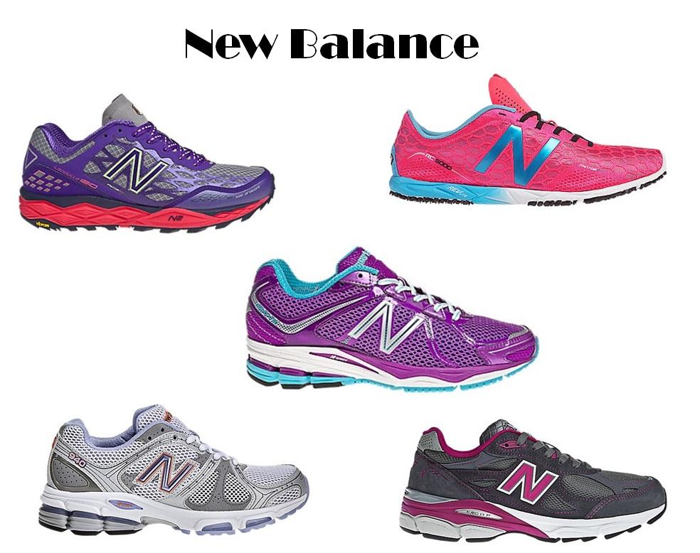 new balance é bom para correr