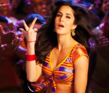Katrina Kaif Chikni Chameli Wallpaper1 - Katrina Kaif Chikni Chameli Wallpapers