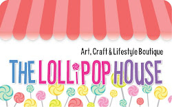 Now Available @ The Lollipop House Boutique