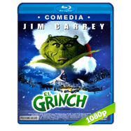 El Grinch (2000) Full HD 1080p Audio Dual Latino-Ingles