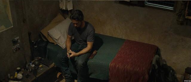 Machine Gun Preacher HD 720p HD Español Latino Descargar BRRip
