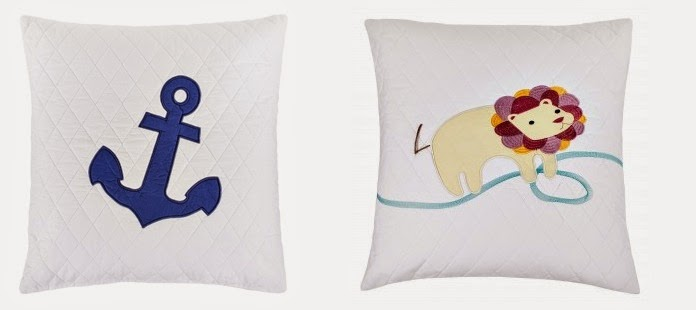 quirky pillows
