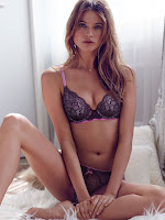 Behati Prinsloo – Victoria's Secret Photoshoot (June Latest)