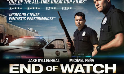 Watch End of Watch Movie Online Free 2012