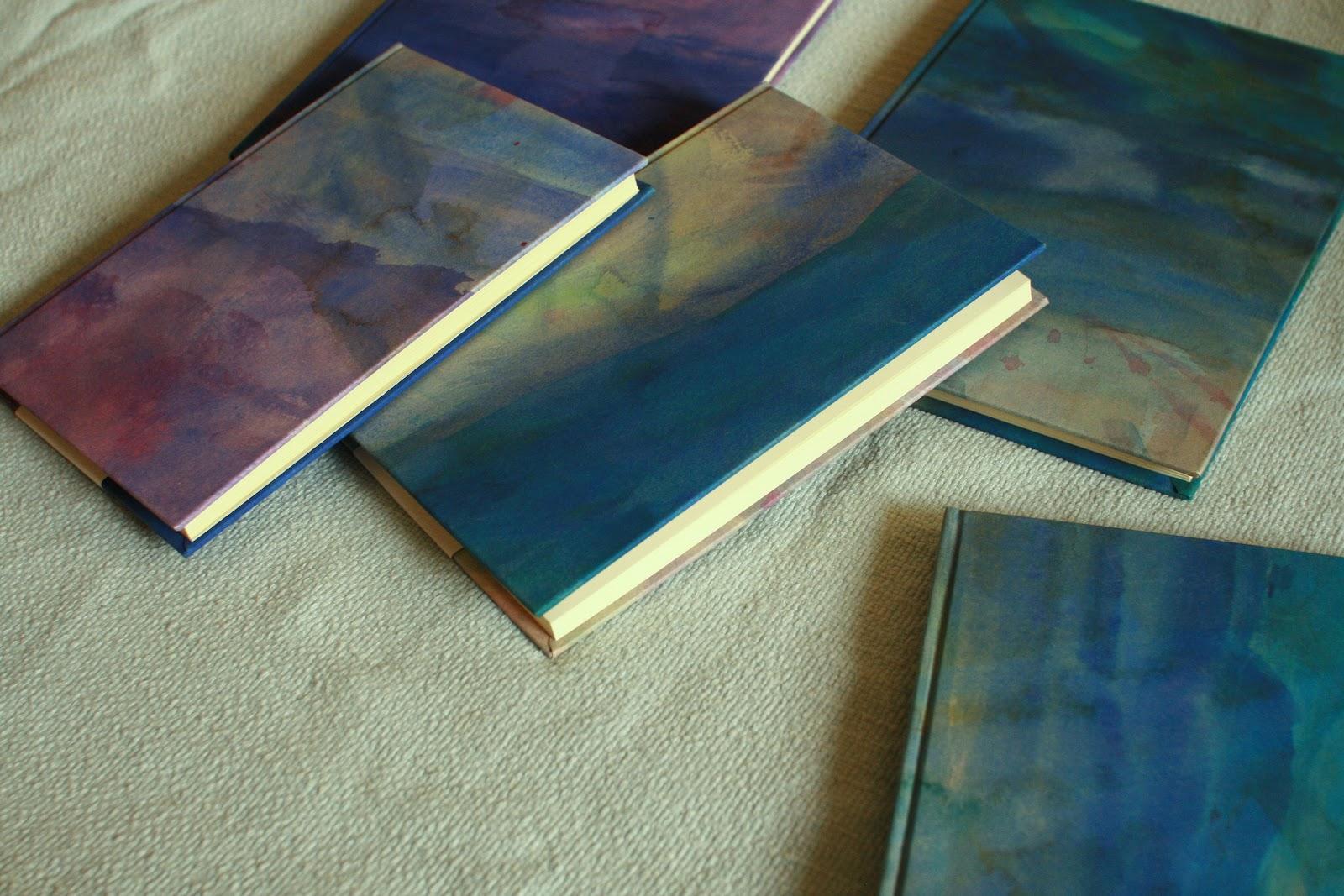 Terrabruna quaderni d 39 arte e agende for Porta quaderni