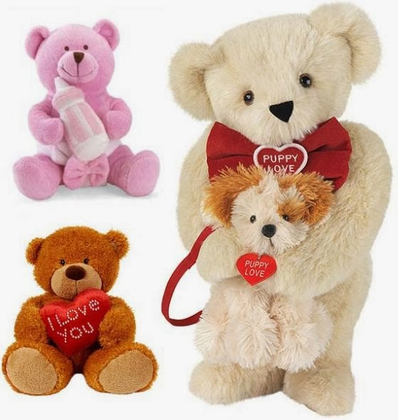 Happy teddy day wallpapers 2016 i love you