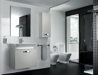Bathrooms minimalist