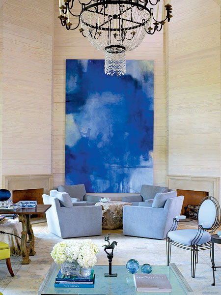 New Home Interior Design Household Basic Gallery 2