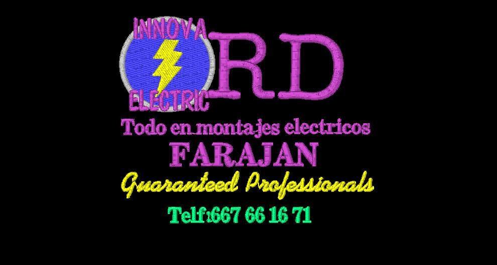 INNOVA ELECTRIC