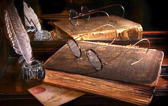 Image gallery libros antiguos - Imagenes de librerias ...