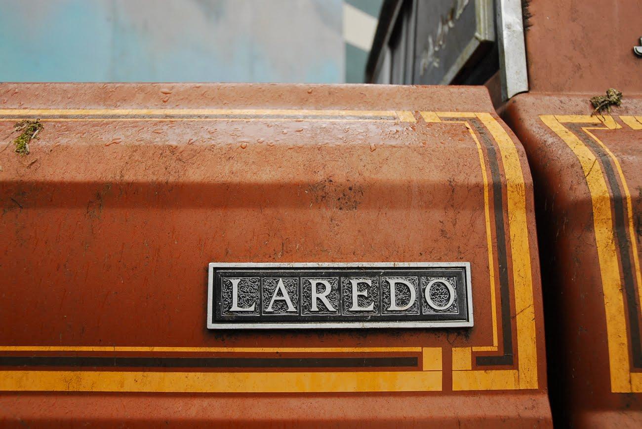 Jeep J J Laredo Pickup Truck Gladiator Honcho Cubic Inch V Engine Amc on Jeep Gladiator Fuse Box
