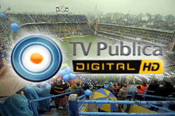 Visionshow hoy juega boca por la tv p blica Quien juega hoy futbol