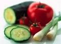 warzywa-dieta wolumetryczna