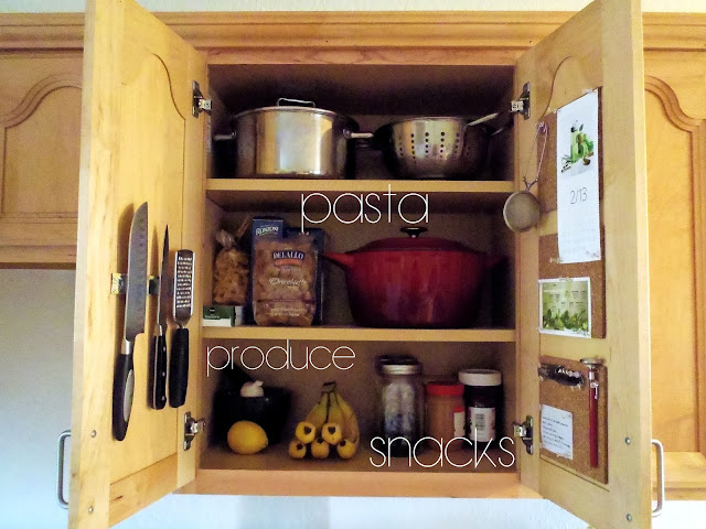 Image Result For Where To Put Things In Kitchen Cabinets
