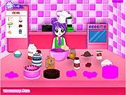 Bà nội trợ, chơi game nấu ăn hay