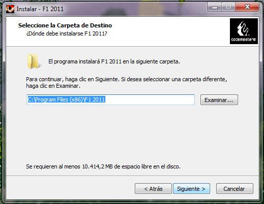 Formula 1 F1 2011 [PC Full] Español ISO [2 DVD5] Crack Razor1911
