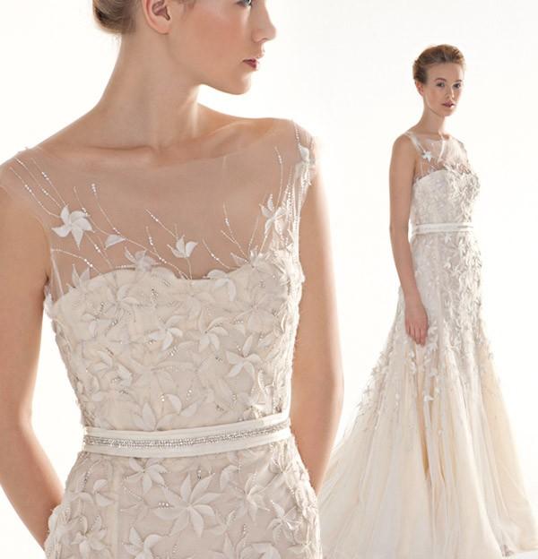 Different Wedding Dress Styles: Wedding Dresses Ideas: Different Wedding Dresses
