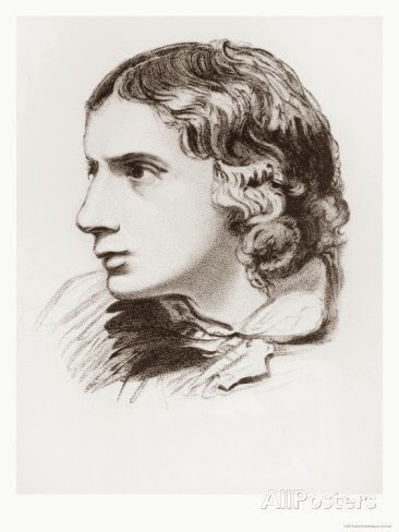a biography of john keats an english romantic poet John keats was born on 31 october 1795, in moorgate, london, england he was an english romantic poet he was one of the main figures of the second generation of romantic poets, along with lord byron and percy bysshe shelley, despite his work having been in publication for only four years before.