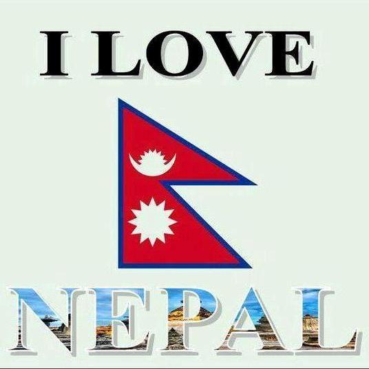 My Nepal, My Pride.