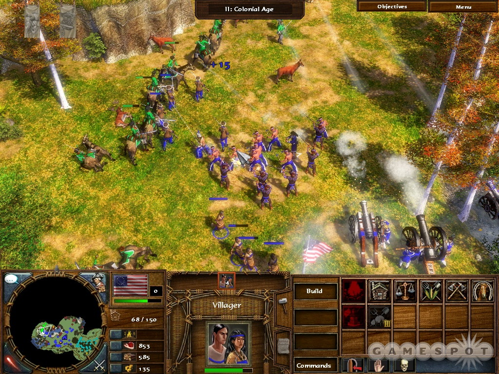 age of empires 3 disc 1 download