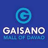 Gaisano Mall of Davao Job Hiring 2014!