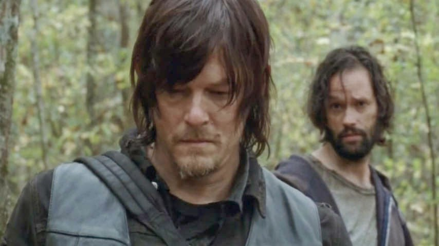 Spoilers and News for Walking Dead Season 5