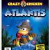 Crazy Chicken Atlantis गैम डाउनलोड करे