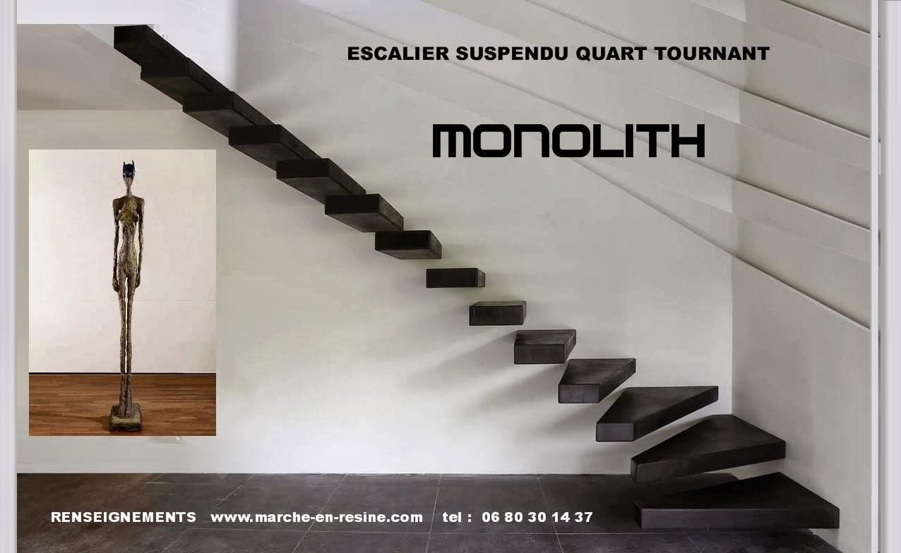 renovation de son escalier en bois ou en beton brut. Black Bedroom Furniture Sets. Home Design Ideas
