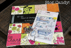 Clare Curd's fab blog candy