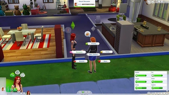 download the sims 4 reloaded crack only