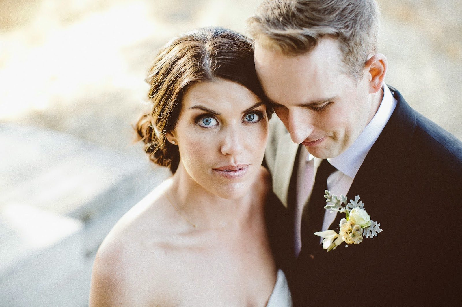 Sacramento Bridal Makeup and Hair