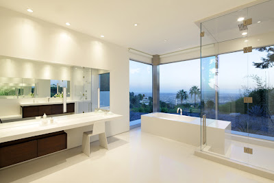 Rumah Minimalis Modern 10