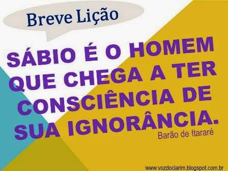 http://vozdoclarim.blogspot.com.br/2014/08/breve-licao-16.html